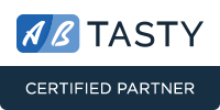 AB Tasty Certified Premier Partner