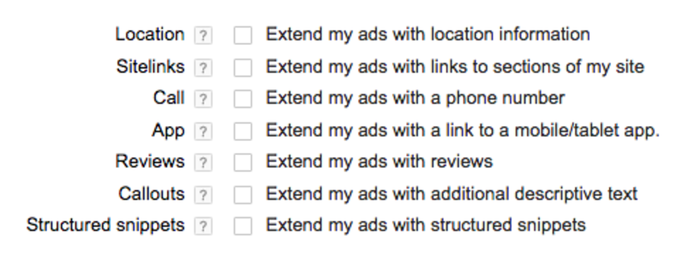 adwords-ad-extension-types