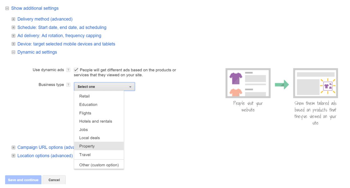 how to plan a blog remarketing camapign