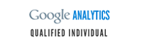 Google Analytics Certified Individual