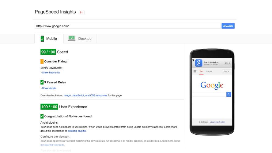 google-page-speed-min